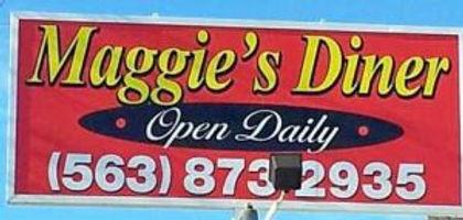 Maggie's Diner