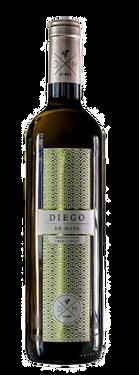 """DeMoya """"Diego"""" Merseguera/Chardonnay, Valencia Spain  $17.99"""
