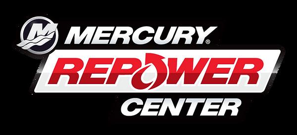 Mercury Repower Stark