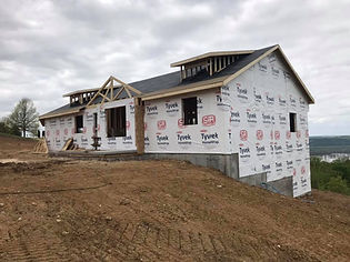5-24 20 New Home Construction