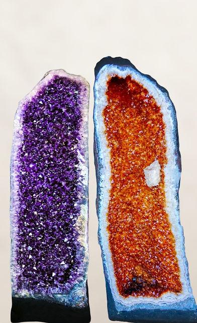 Crystals Gems Rocks Minerals Specimens Geodes