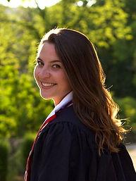Julia Bemke - Math Tutor