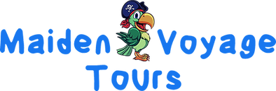 Maiden Voyage Official Logo