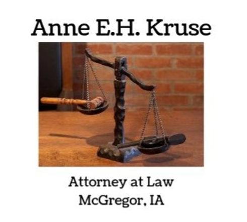 Anne Kruse Lawyer