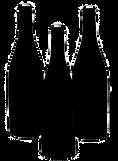 Starks Wine bottles