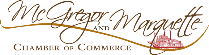 McGregor & Marquette Chamber of Commerce