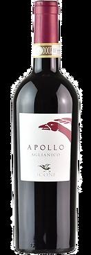 2015 Ocone Apollo Aglianico DOCG