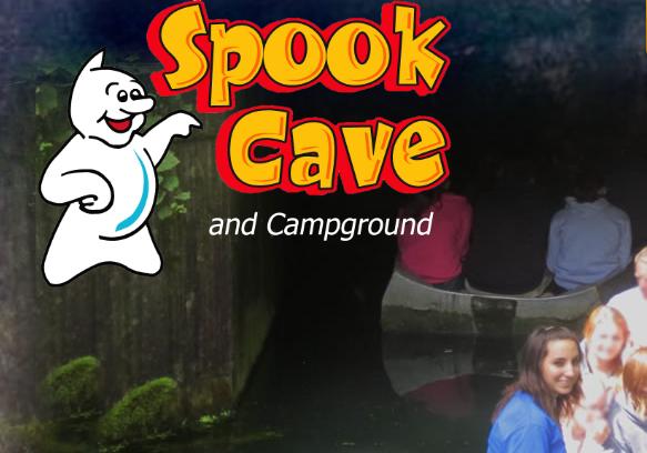 Spook Cave