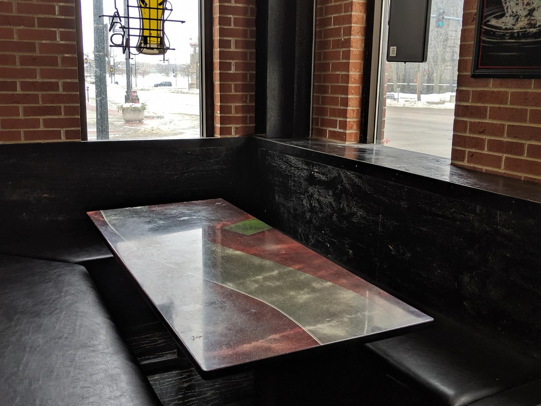 Downtown Cedar Rapids Mexican Restaurant