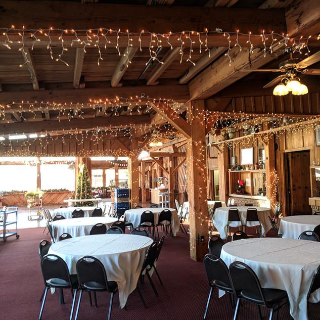 Banquets in Prairie du Chien