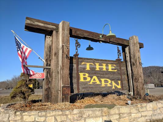 The Barn Restaurant in Prairie du Chien