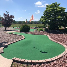 Prairie Fun Land Mini Golf
