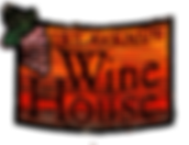 1st Avenue Wine House Cedar Rapids Logo