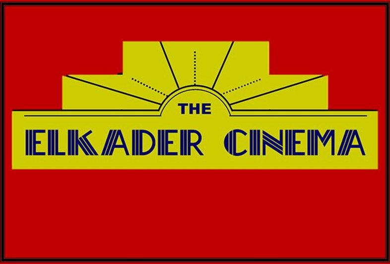 The Elkader Cinema