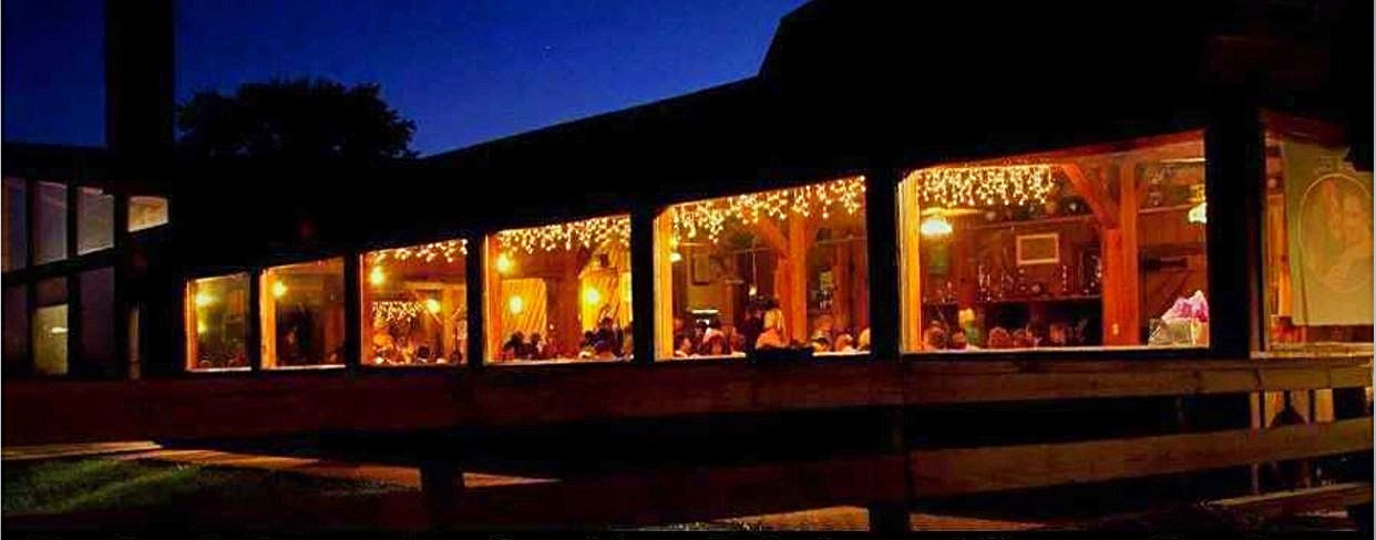 The Barn Restaurant in Prairie du Chien