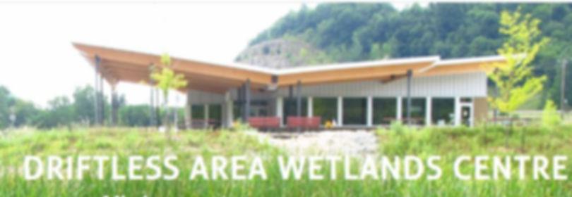 Driftless Area Wetlands Centre
