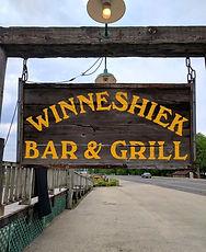 Winneshiek Bar & Grill