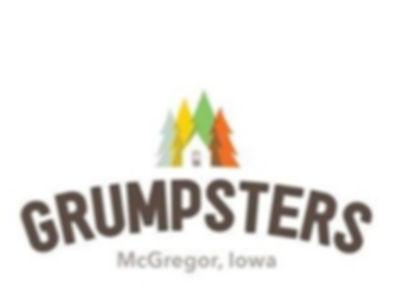 Grumpsters Cabin