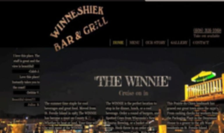 The Winneshiek Bar and Grill