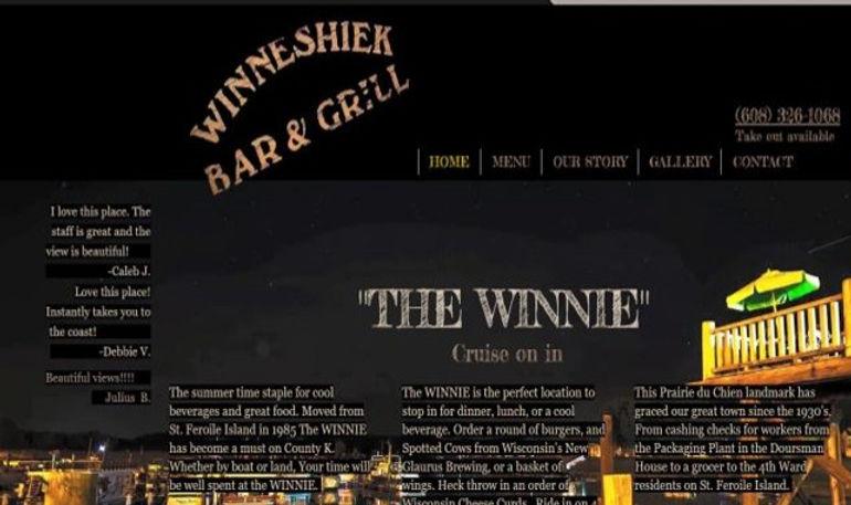 The Winneshiek Bar and Grill