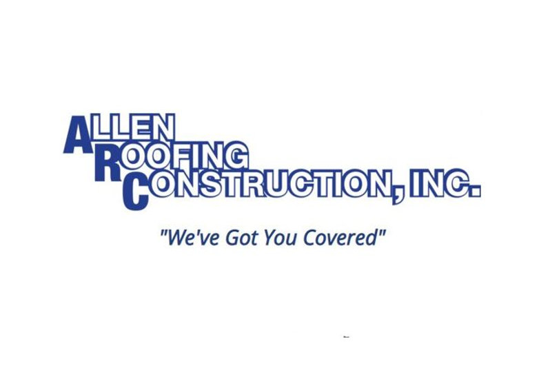 Allen Roofing and Construction