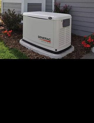 Addtional Services HVAC GENERATORS & ENE