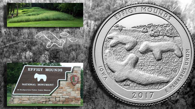 Visit Effigy Mounds, Iowa