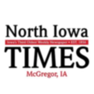 North Iowa Times