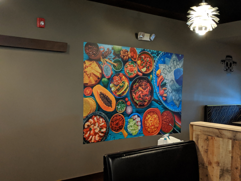 Edgewood Rd Mexican Restaurant