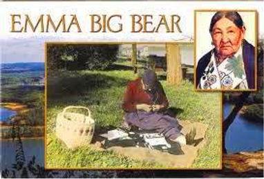 Emma Big Bear Foundation
