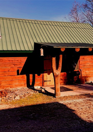 Andy Mountain Cabins Vacation Rentals