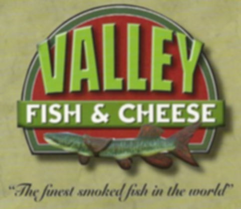 Valley Fish and Cheese