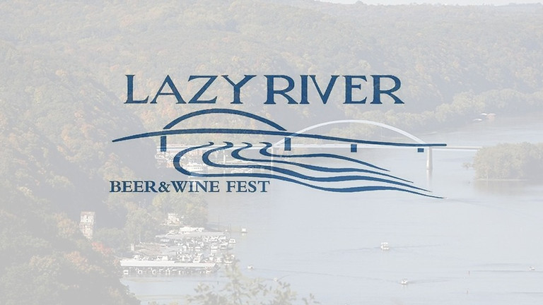 Lazy River Beer and Wine Fest