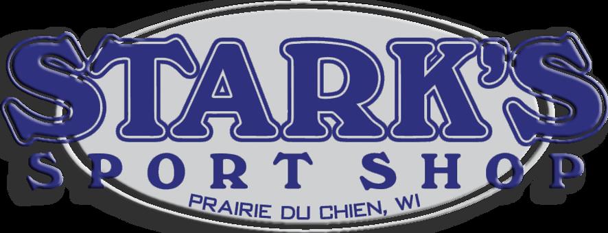 Stark's Sport Shop Prairie du Chien WI