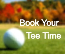 Weekday 9 Hole - Book a Tee Time
