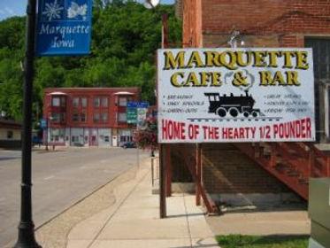 Café Marquette