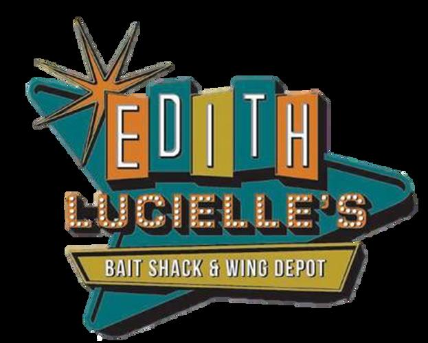 Restaurant   Cedar Rapids, Iowa   Edith Lucielle's Bait Shack & Wing Depot