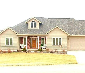 Prairie du Chien area New Home Construct