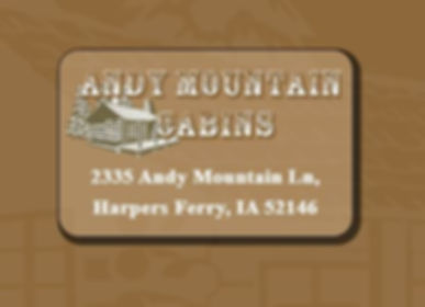 Andy Mountain Cabins