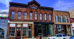 Renovated E.R. Barron Building