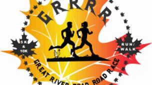 Great River Road-Road Race