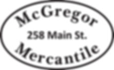McGregor Mercantile