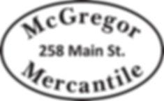 McGregor Mercantile