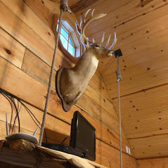 Northeast Iowa Hunting Lodges for rent
