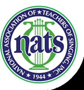 National Association of Teachers of Sing