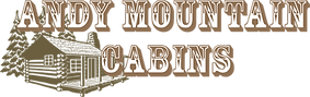 Andy Mountain Cabins-LOGO Brandon Lee Wh