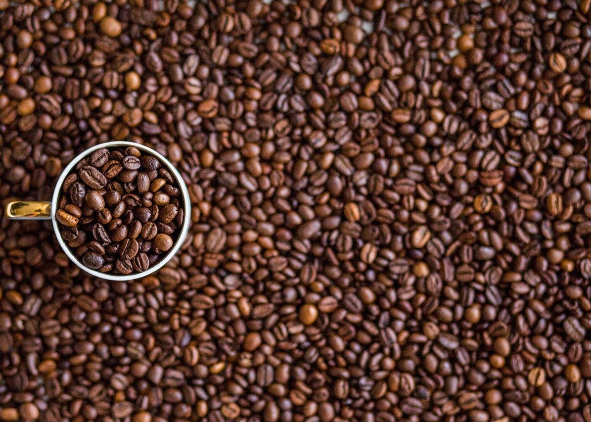 Coffee, McGregor, Iowa