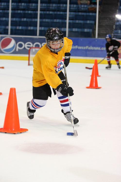 Hockey Pods