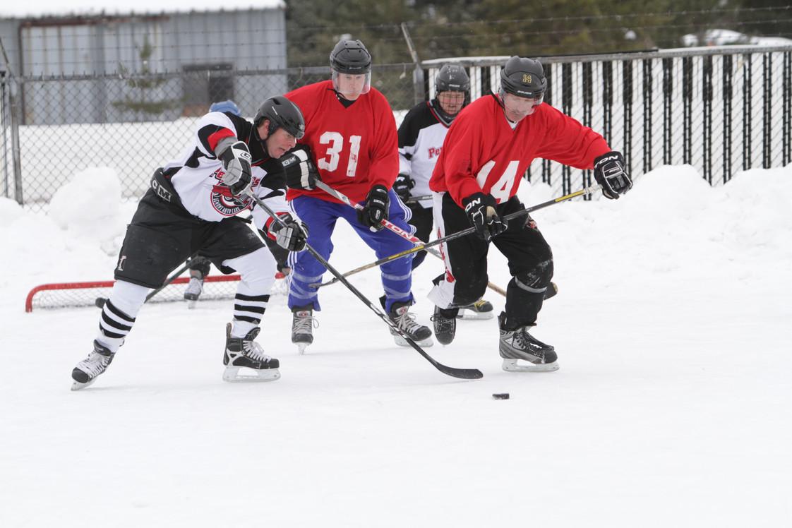 Adult Hockey