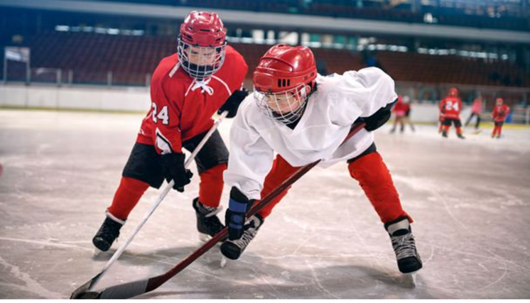 Youth Hockey Program - 14 and under
